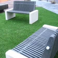furniture made of recycled materials. Dual Bench For Two People. Furniture Made Of Recycled Materials