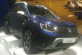 2018 renault duster specs. exellent 2018 hill descent control start assist help take on slopes the 4x4  monitor has a compass and indicates vehicle angle in real time petrol engine options  for 2018 renault duster specs c