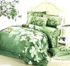 green bedding sets queen amazing comforter plan set sage and brown brown and green comforter