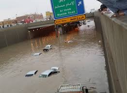 شاهد.. مقاطع توثق الأمطار الغزيرة على الرياض وغرق بعض الشوارع   صحيفة تواصل  الالكترونية