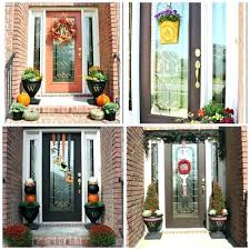 brick house front door ideas red brick house front door color on nice interior designing home