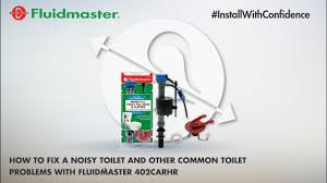 How to fix a noisy toilet and other common toilet problems with ...
