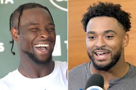 Jamal Adams and Le'Veon Bell have game-changing Jets agenda