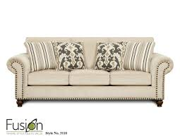 American Oak and More Furniture Store Montgomery AL 3110SOFA