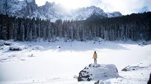 winter mountain wallpaper 1920x1080. Brilliant 1920x1080 1920x1080 Wallpaper Mountains Winter Man Travel Inside Winter Mountain 0