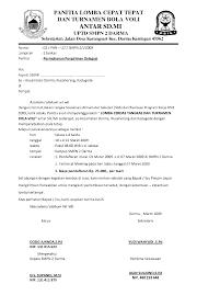 Berisi contoh surat dinas yang benar, lengkap format dan strukturnya. Referensi Contoh Surat Resmi Sekolah Terbaru Dan Terlengkap Dalam Menulis Surat Baik Dan Benar Gawe Cv