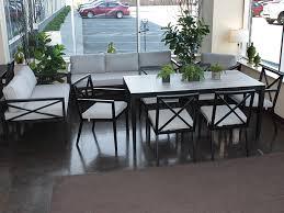 key west 7 piece outdoor dining set