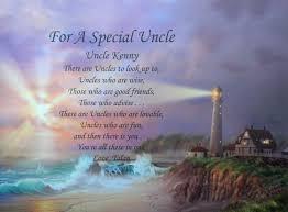 funeral es for a uncle esgram