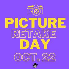 School Picture Retake Day | Concord School District
