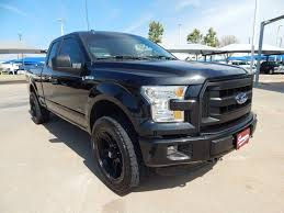 Used 2015 Ford F-150 XL***SPORT PACKAGE***RUNNING BOARDS***SPRAY IN ...