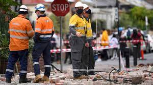 Melbourne earthquake is Australia's ...