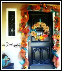 front door decor summerFront Doors  Fall Wreaths Front Door Diy Diy Front Door Decor