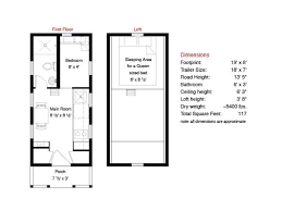 tiny house floor plans free. Free Floor Plans For Tiny Houses 15 Impressive Inspiration House