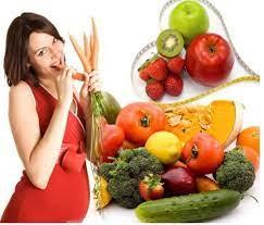 alimentación en el embarazo qué se