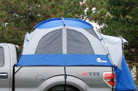 Napier® 57066 - Blue Sportz Truck Tent