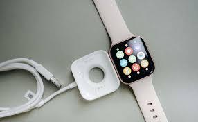 Những điểm nhấn khó cưỡng trên đồng hồ thông minh Oppo Watch