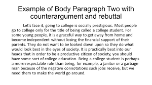 parts of an argumentative essay parts of an introduction hook  5 example