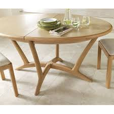 stockholm oval extending dining table winsor furniture wn218