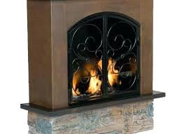 electric fireplaces from portable outdoor fireplace kits bunnings wood burning ideas