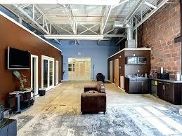 office lofts. Ten Forty Commercial Lofts Creative Loft Office Crosstown Realty Space