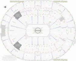 Keybank Seating Chart With Seat Numbers Logical Keybank Center Seating Chart Seat Numbers Keybank