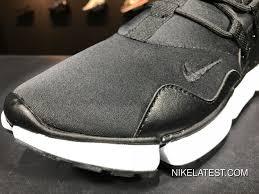 recommend nike pocket knife dm 898033 001 black white running shoe topdeals