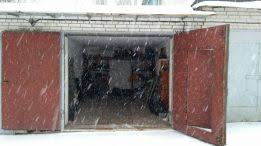 Курсовая Недвижимость в Белая Церковь ua Продам капітальний гараж в центрі міста вул Курсова