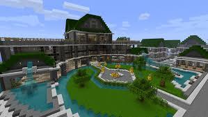 photo de maison de luxe great minecraft tuto maison de luxe avec map maison moderne