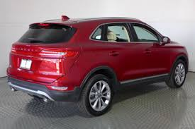 2018 lincoln small suv. unique small 2018 lincoln mkc select fwd suv  click to see fullsize photo viewer  and lincoln small suv