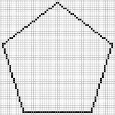 Minecraft Circle Template Elegant Mario P Judicious