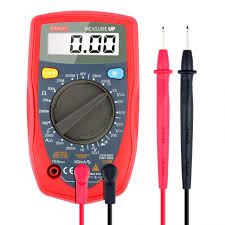 trailer wiring tester autozone wiring solutions 7 Prong Trailer Wiring Diagram symbols heavenly how test aaa battery multimeter voltmeter