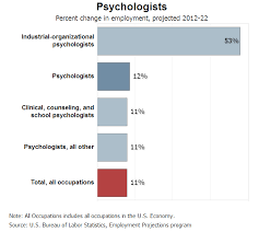 Professional Career As An Industrial Organizational Psychologist