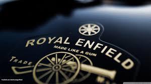 Royal ENfield Ultra HD Desktop ...