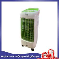 Quạt điều hòa hơi nước làm mát tiết kiệm điện