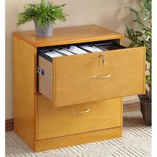 Office Lockable Cabinets One Drawer File Cabinet Wood Roselawnlutheran