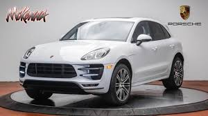 2018 porsche turbo. brilliant turbo new 2018 porsche macan turbo with porsche turbo n