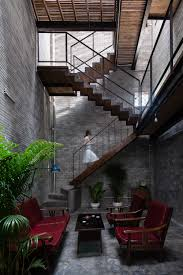 Ha Architecture Design Zen House H A Archdaily