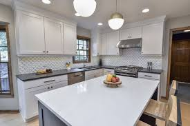 barb s kitchen remodel pictures home remodeling contractors