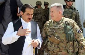 u s eases restrictions on fight against taliban in wsj