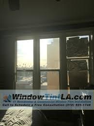 Light Blocking Film Total Light Blocking Window Film Window Tint Los Angeles