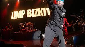 Limp Bizkit performing at Horizon ...