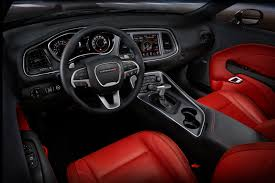 2015 Dodge Challenger Interior | 2015 Dodge Charger and challenger ...