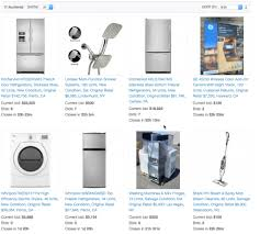 Appliances Brands Brand New Appliances Available For Liquidation Liquidation