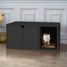 cat litter box covers furniture. Corner Litter Box Cover Pet House Cat Cabinet Tree And Places To Hide Covers Furniture A