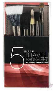 5 piece make up brush set only 10 at macy s