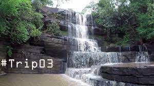 Cachoeira do Tingidor, em Juazeiro do Piauí #Trip03 Pi Explore - YouTube