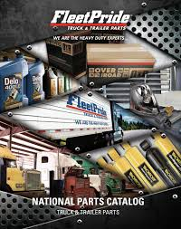 Fleetpride National Parts Catalog 2017 By Fleetpride21 Issuu
