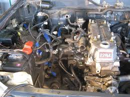 New 22RE Performance Engine Install - YotaTech Forums