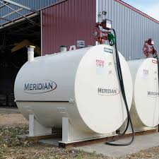 meridian fuel tanks