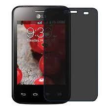 LG Optimus L2 II E435 Screen Protector ...